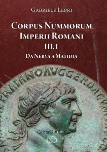 Copertina CNIR III 1