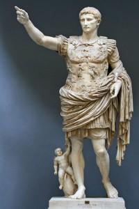 Augusto di Prima Porta