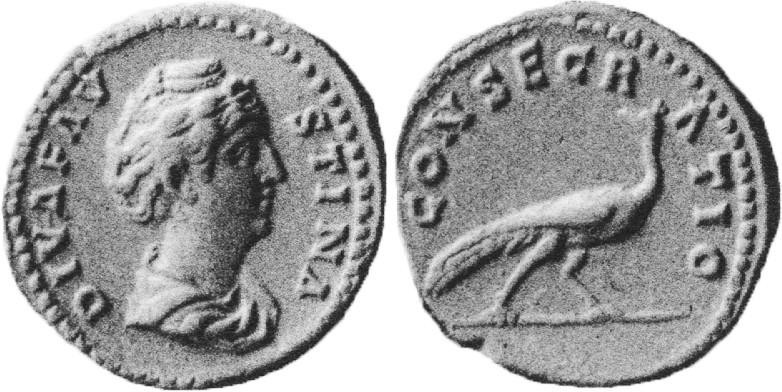 moneta antica conservazione fior di conio