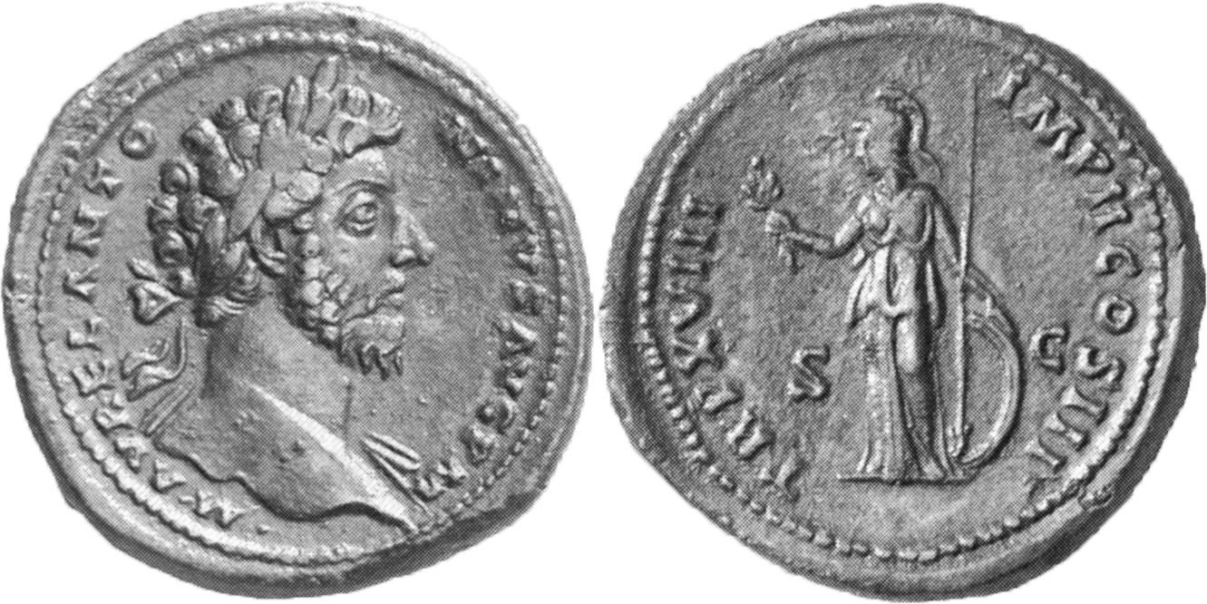 moneta antica conservazione splendido